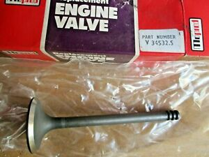 V34532 New Moprod Engine Inlet Valve Ford Capri Cortina Escort Fiesta