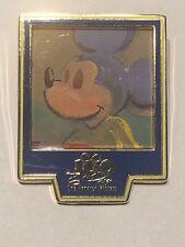 One Hundred Mickeys Pin Series (MM 061) - LE 3500 Disney Disneyland Mickey
