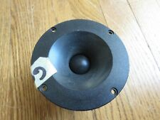 Peerless by Tymphany VIFA Tweeter H25TG35 Waveguide 6 Ohm Used