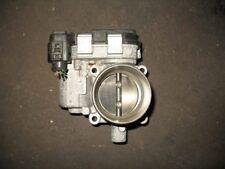 Original Audi A1 8X Drosselklappe / Drosselklappenstutzen A7943 03f133062