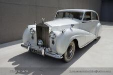 1951 Rolls-Royce Wraith