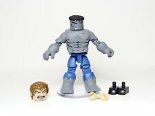 "Marvel Minimates ""Best Of"" Series 03 Transforming Grey Hulk"