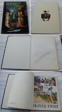 BD OLIVER TWIST - 1978 José Luis de la Fuente