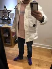 Brand new henri lloyd x olmes carretti consort jacket in white rrp£345   Medium