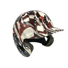 Adidas Clima Lite American Flag USA Baseball Softball Helmet 6 3/8-7 3/8