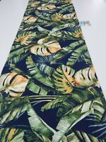 Fabric Baskets Leaves and Blossom Trees Nursery Nappy Diaper Holders x 2