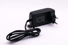 AC110-240V to DC12V 2A EU Plug Power Supply Adapter for LED Strip Lights