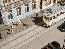 More details for tram track sleepers - total length 723 mm - auhagen 41617