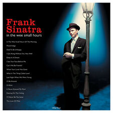 Frank Sinatra - In The Wee Small Hours (180g Vinyl LP 2019) NEW/SEALED