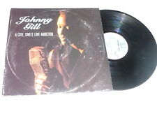 "JOHNNY GILL - A Cute Sweet Love Addiction - 1994 UK 6-track 12"" vinyl single"