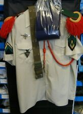 More details for french foreign legion summer uniform complete see images- kepi blanc included