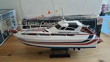 Gama Tronic Perkins Power Cruiser Radio Control Boat