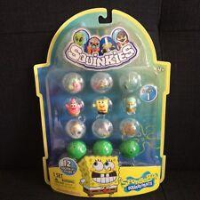 Nickelodeon Spongebob Squarepants Squinkies Series 1 Rare NIB Hard to Find Toy