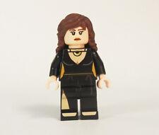 Custom Star Wars minifigures Qira on lego brand bricks