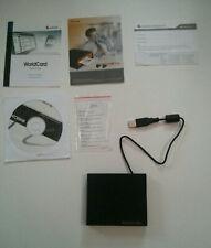 PenPower WorldCard Ultra Business Card Scanner World Card