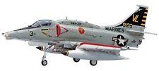 Model_kits Hasegawa PT33 A-4M SKYHAWK 1/48 Scale Kit MA