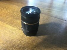 Tamron AF 28-75mm f/2.8 SP XR Di LD Aspherical (IF) for Canon Digital SLR Camera