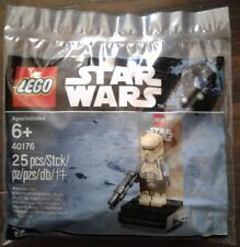 LEGO Star Wars Scarif Stormtrooper Promo Minifigure Polybag Free Ship NEW