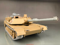 R-Model 1/35 35132C Metal Track and Metal Pin For U S M1A1/A2 Abrams MBT