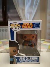 Funko Pop! VAULTED Star Wars - Lando Calrissian (Inclusa Pop! Protector)