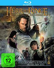 Der Herr der Ringe Rückkehr des Königs Neu+in Folie 1xBlueray-Disc #L2
