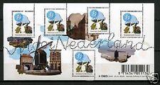 Nederland NVPH 2568 Vel Mooi Nederland Heusden 2008 Postfris