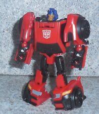Transformers Titans Return ROADBURN Complete Legends Figure