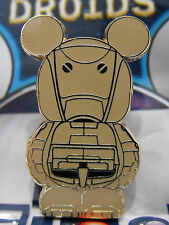 New Disney Star Wars Droids Vinylmation Jr #9 Battle Droid Mystery Trading Pin