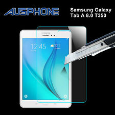 Tempered Glass Screen Protector for Samsung Galaxy Tab A 8.0 T350 T355 4G Wi-Fi