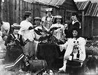 Brothel Girls Soiled Doves Klondike prostitutes dawson1899  photo