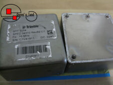 1used Trimble Stp2254 10mhz 12v Sine Wave Ocxo Crystal Oscillator