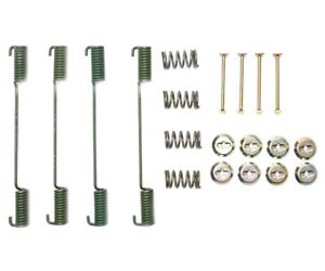 Drum Brake Hardware Kit-R-Line Raybestos H9244