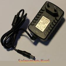 DE Lager!  230V -> 9V 3A Netzteil 5,5mm Stecker AC-DC Steckernetzteil f. Arduino