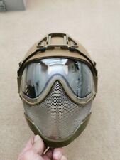 WARQ Helmet airsoft