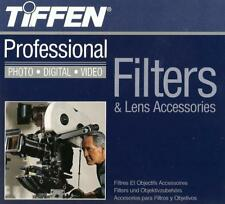 "New Tiffen 6.6x6.6"" Attenuator Color Graduated Neutral Density 0.6 Filter 2-Stop"
