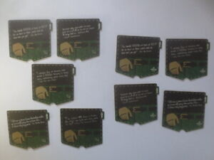 2 complete sets  I.G.P.Matilda Bay Brewery, 2012 & 2013 Issue COASTERS
