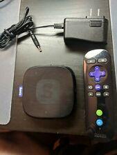 Roku 3 (3rd Generation) Media Streamer 4200X - Black