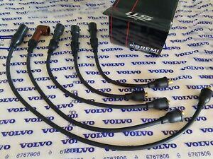 Volvo B18,B20,544,122S,P1800,142,144,145, 242,244,245 STI Premium Ignition Wire