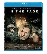 In the Fade (Diane Kruger Numan Acar) New Blu-ray