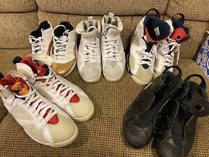 Beater Box- Sneakers, Jordans, Nike