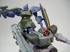 "Gundam Gashapon 1/300 Series S.O.G.Ex.Ⅳ ""Rick Dom&Gato's Gelgogg "" Set  BANDAI"