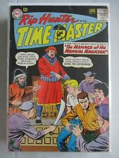 Rip Hunter, Time Master (1961-1965) #13 VG (Cover Detached)