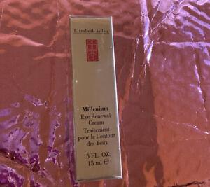 ELIZABETH ARDEN Millenium Eye Renewal Cream 0.5 oz / 15 ml Anti-Aging SEALED ❤️
