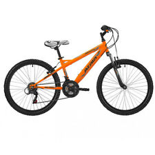 ATALA INVADER BICI MTB 24″  18v  NEON ORANGE MATT