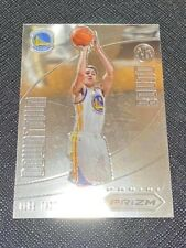 2012 Prizm 1st year Klay Thompson Downtown Bound RC ROOKIE Card SUPER RARE HOT