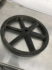 Ingersoll Rand SS3 Bare 1200 RPM 1 Stage Air Compressor Pump flywheel pulley