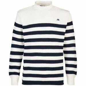 Robe di Kappa Knitwear Sweater Man MICHIGAN CASUAL Jumper