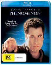 Phenomenon (Blu-ray, 2014)