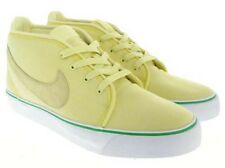 NIKE Air TOKI TZ  Schuhe Neu gelb yellow Boot Stylisch Gr:43 US:9,5 Mandara