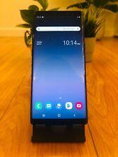 Samsung Galaxy Note 8 N950 Factory Unlocked Phone 64GB Midnight Black